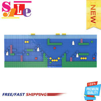 MOC-49540 71374 NES Underwater Level Good Quality Bricks Building Blocks Toys
