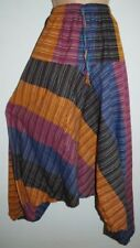 Hippie Low Rise 30L Trousers for Women