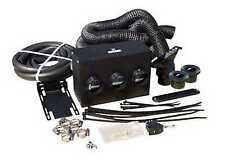 HeaterCraft 2008-2013 Yamaha Rhino 700cc Cab Heater Kit w/ Defrost 1102H7007402