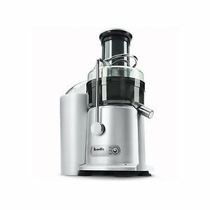 Breville JE98XL 2-Speed Juice Fountain Plus Juicer Manufacturer Refurbisehd