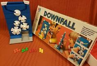 Vintage MB Games - Downfall Game. 1977. Boxed & Complete