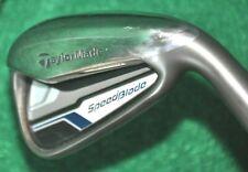 TaylorMade Speed Blade 6 Iron. Steel. Uniflex. Right Handed