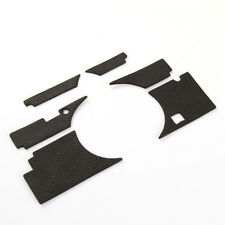 Cámara Funda de Piel Cubierta Adhesiva Decoración para Sony DSC-RX100 III M3