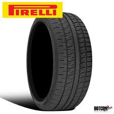 1 X New Pirelli Scorpion Zero Asimmetrico 255 45R20 105V XL Tires