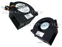 HP 9BAM12P2J06 DC 12v 2.7a Blower Fan NEW 434417-001 4-Wire Sanyo Denki  Rev.X-0