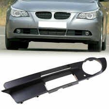 Front Left Fog Light Lamp Cover Grille for BMW 5-Series E60 Touring 2003-2007