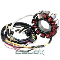 Stator for Polaris Ranger 2X4 4X4 6X6 Series 11 2004 Magneto