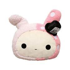 "Coussin rose lapin sentimental Cirus ""shappo"" san-x cute kawaii rose pillow Bunny"