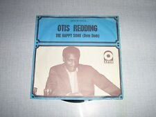 Otis Redding 45 tours Belgique The happy song (dum dum)