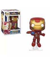 Avengers Infinity GUERRAS Iron Man 9.5cm POP Vinyl Figura Funko 285