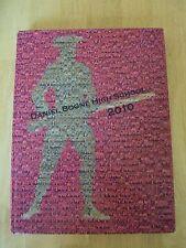 2010 Daniel Boone High School Yearbook Gray, TN ~ Washington County Trailblazers