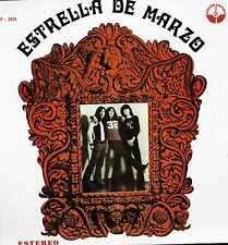 "ESTRELLA DE MARZO ""S/T"" SHADOKS RE BOLIVIA HEAVY PSYCH 1974"