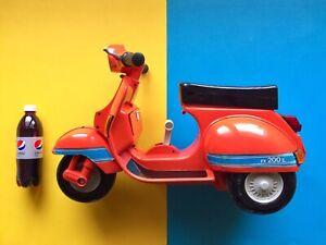 VESPA PX 200 E Elektro SCOOTER Bimbino PEG Perego KINDER Roller GTS 50r 60 70 80