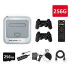 Super Console X Pro New Retro Mini WiFi 4K 1080P HDMI TV Video Game 50000 Games photo