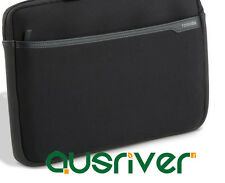 "Toshiba 13"" 14"" 15"" 15.6"" Neoprene Sleeve Laptop Carry Bag Case Asus HP Lenovo"