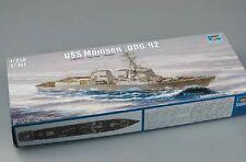 Trumpeter 1/350 04527 USS Momsen DDG-92