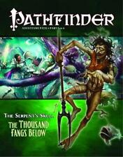 Pathfinder Adventure Path The Thousand Fangs Below Part 5 by Paizo PZO 9041