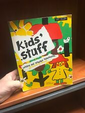 Kids Stuff: Reading And Language Experiences, Primary Level by Forte & Mackenzie