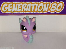 Littlest PetShop Hippocampe Jamaique N°1115 Pet Shop Sea horse