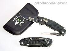 HAVALON Rebel Black  Taschenmesser Klappmesser Messer