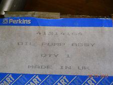 Perkins Oil Pump #41314164