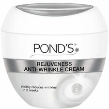 POND'S Rejuveness Anti-Wrinkle Cream Reduce Visible Lines & Skin Renew - 1.75oz