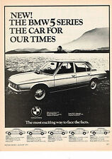 BMW Car Manuals and Literature