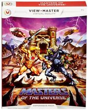 View-Master Masters of the Universe Experience Pack