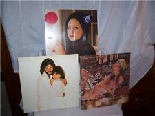 3 BARBRA STREISAND - RECORD LP ALBUMS - MAKE OFFER