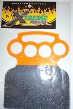 Xtreme Racing Drag Glue Board ( Orange ) - A must for everyone!!!
