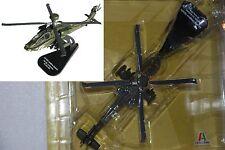 1/100 Air Force Collection Italeri AH-64D Longbow Apache