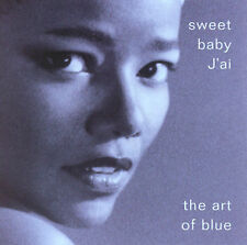 The Art of Blue by Sweet Baby J'ai (CD, Sep-2002, Sunset Records)