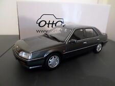 renault 25 r25 v6 injection otto ottomobile 1/18