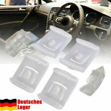 Gleitstück Führung Sitz Schiene Verstellung für VW Golf 1 2 Jetta Polo Passat