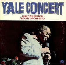 Duke Ellington And His Orchestra - Yale Concert  Vinyl Schallplatte - 159409