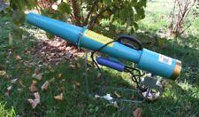 Bird & Wildlife Scarer BIRD SCARE Propane Scarecrow Mechanical Cannon