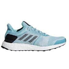 9564caeae0c18 Zapatillas de deporte negros adidas de goma para mujer