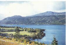 Scotland Postcard - Loch Ness at Foyers - Inverness-shire - Ref ZZ5694
