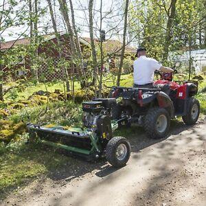 Schlegelmulcher Mulcher Mäher Quad ATV 1,20 m Schlegelmähwerk 1200 mm