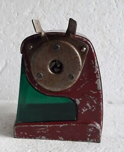 HEMA, pencil sharpener, Germany, vintage, old