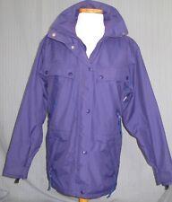REI Women's Size 8 Purple Jacket (Hike Hiking Mountain Climb Climbing Snow Ski)