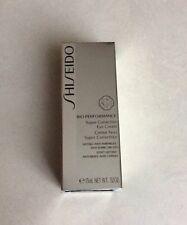 Shiseido Bio Performance Super Corrective Eye Cream 15 ml - NEU und OVP