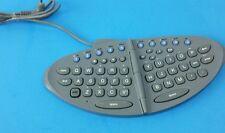 Royal daVinci Palm-size Pda portable folding keyboard