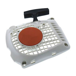 QHALEN Pull Starter Rewind Recoil For Stihl MS231 MS251 Chainsaw # 1143 080 2103