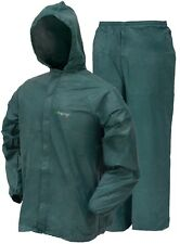 Frogg Toggs UL12104 Ultra Lite Rain Suit New CHOOSE COLOR & SIZE