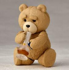 New Box Movie #006 TED 2 Teddy Bear PVC Action Figure Collectible Model Toy Hot