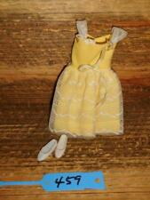 "Vintage Barbie Skipper's ""Flower Girl"" #1904 Ensemble JAPAN 1960's"