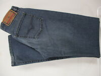 Diesel Industry Fanker Mens Blue Jeans Size 29 30x32 Italy Made