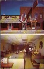 (snl) Camdenton MO: Night Hawk Café