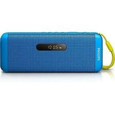 Philips Wireless Portable Speaker - Sd700a Clearance